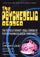 The Psychedelic Reader Book