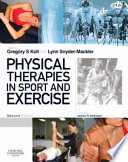 Physical Therapies In Sport And Exercise Book PDF