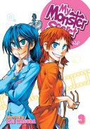 My Monster Secret Vol. 9 [Pdf/ePub] eBook