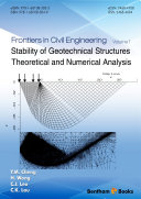 Stability of Geotechnical Structures  Theoretical and Numerical Analysis