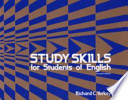Study Skills for Students of English as a Second Language