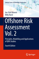 Offshore Risk Assessment Vol. 2 Pdf/ePub eBook