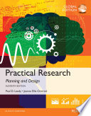 Practical Research: Planning and Design, Global Edition