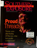 Southern Exposure Book PDF