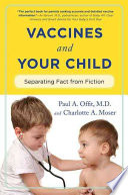 Vaccines Your Child Book PDF
