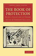 The Book of Protection ebook