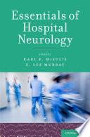 Essentials of Hospital Neurology
