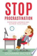 Stop Procrastination PDF