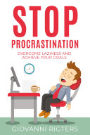 Stop Procrastination [Pdf/ePub] eBook