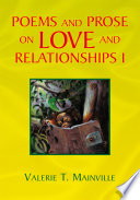 Poems and Prose on Love and Relationships I Book