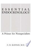 Essential Endocrinology Book PDF
