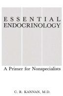 Pdf Essential Endocrinology