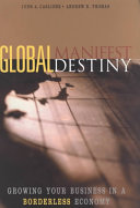 Global Manifest Destiny
