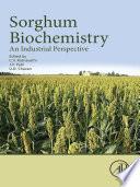 Sorghum Biochemistry