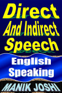 Direct and Indirect Speech  English Speaking