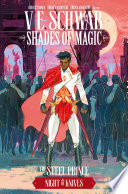 Shades of Magic  The Steel Prince  7