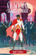 Shades of Magic: The Steel Prince #7