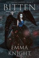 Bitten (Book #3 of the Vampire Legends) Pdf/ePub eBook