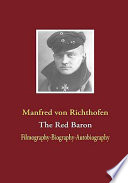 Free The Red Baron Read Online