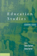 Education Studies Pdf/ePub eBook