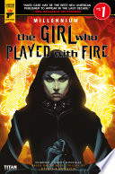 The Girl Who Played With Fire #1