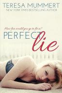 Perfect Lie Pdf/ePub eBook