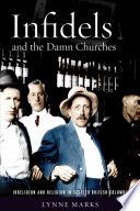 Infidels and the Damn Churches Book PDF