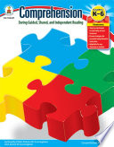 Comprehension During Guided  Shared  and Independent Reading  Grades K   6 Book