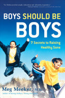 Boys Should Be Boys Book