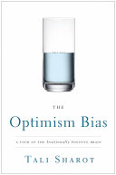 The Optimism Bias Pdf/ePub eBook