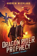 The Dragon Rider Prophecy