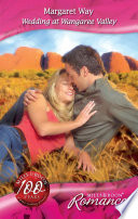 Wedding at Wangaree Valley  Mills   Boon Romance   Barons of the Outback  Book 1  Book