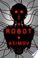 I, Robot Book Cover