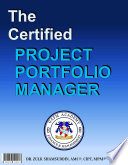 The Certified Project Portfolio Manager