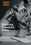 Writing Feminist Lives