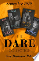 The Dare Collection September 2020  Harden My Hart  The Notorious Harts    Losing Control   The Rebound   As You Crave It