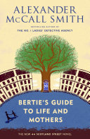 Bertie's Guide to Life and Mothers Pdf/ePub eBook