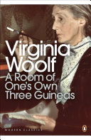 Pdf A Room of One's Own/Three Guineas Telecharger