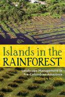 Islands in the Rainforest ebook