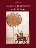 Spanische Buchmalerei des Mittelalters