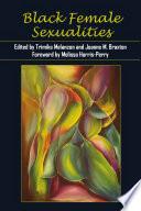 Black Female Sexualities Book PDF