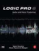 Logic Pro 8