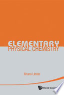 Elementary Physical Chemistry