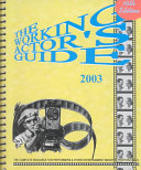 The Working Actor s Guide to Los Angeles  2003