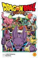 Dragon Ball Super [Pdf/ePub] eBook