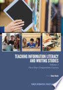 Teaching Information Literacy and Writing Studies