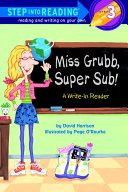 Miss Grubb  Super Sub