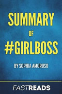 Summary of #Girlboss