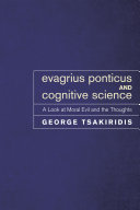 Evagrius Ponticus and Cognitive Science ebook