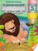 """Comprehensive Curriculum of Basic Skills, Grade 5"" by American Education Publishing"